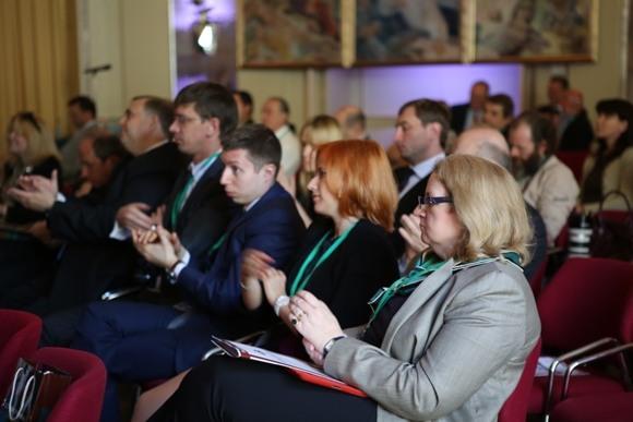 Культурно-деловой форум «Дни России в Европе» в Баден-Бадене