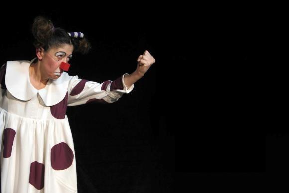 Клоунский курс - волшебная возможность быть смешным