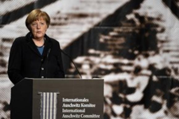 «27 января для Германии — день позора»