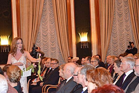 День российского дипломата в Берлине