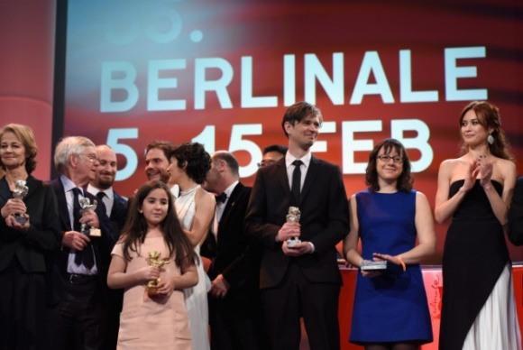 Берлинале 2015: сюрпризы от Даррена Аронофски