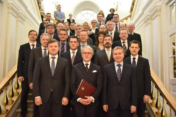 В Москве построят Немецкий культурный центр им. Гёте
