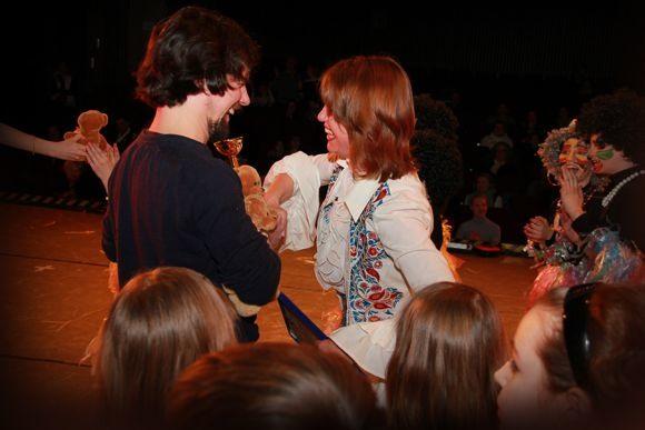 Ключик в сказку: детские театры в Берлине