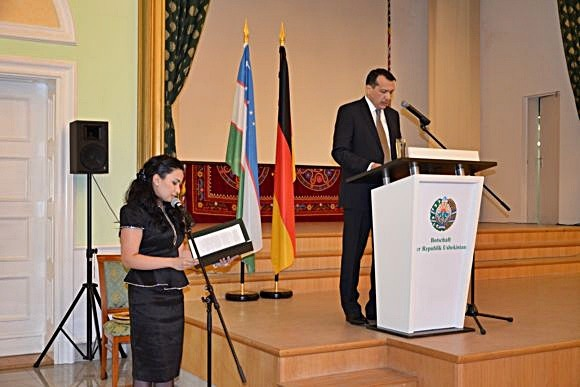 Узбекистан: от «Шёлкового пути» до Боинга