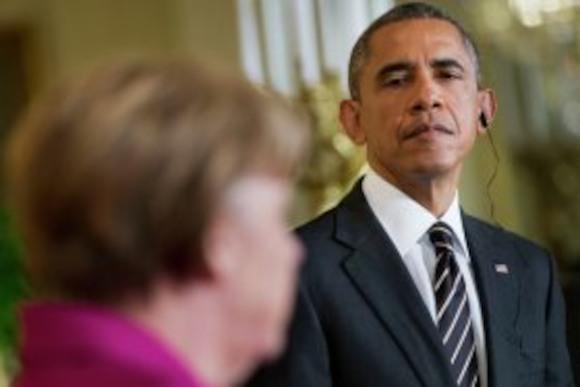 ФРГ – США: новые санкции против России?