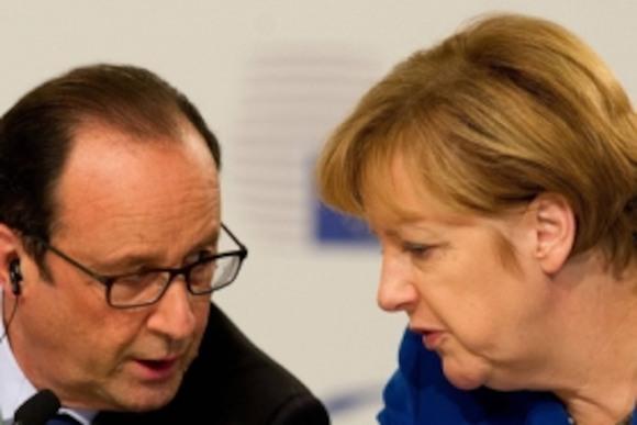 РФ ждет реакции Запада на решение Рады