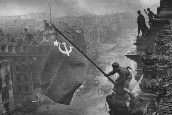 Апрель 45-го: Берлинская наступательная операция