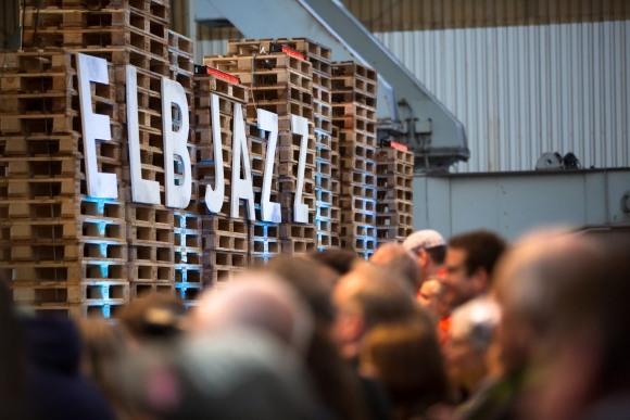 Гамбург звучит: фестиваль ELBJAZZ