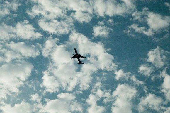 Аварийная система позволит спасти самолет от умышленных авиакатастроф