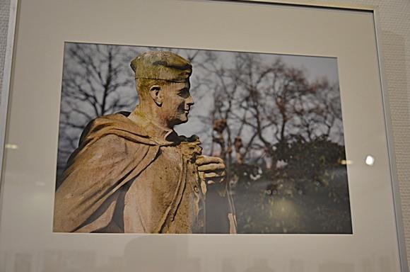 Выставка фотографий «Я это видел...»