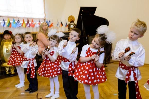 В Берлине открылся Русский Центр