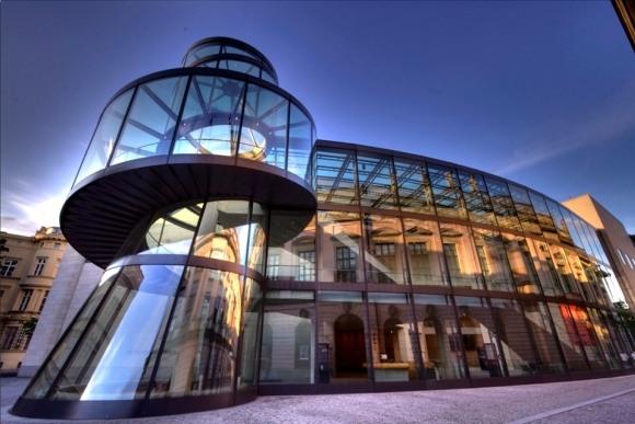 Европа после 45 года – открытие выставки в Немецком историческом музее