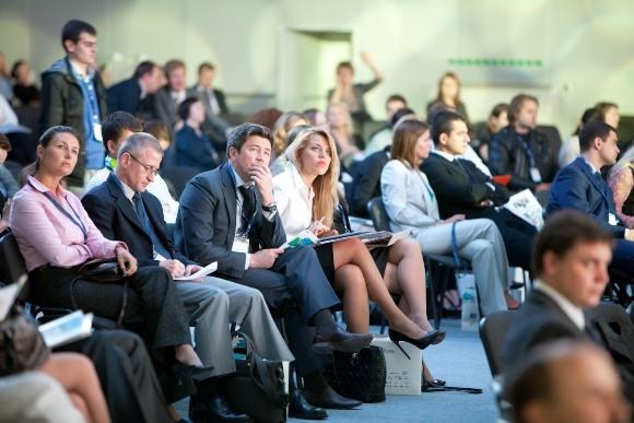 Международный бизнес-форум «Бизнес-мост Россия-Германия 2015»