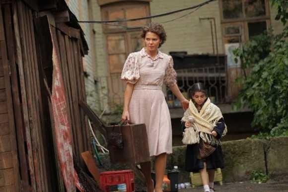 РДНК: фильм «Матч» на русском языке