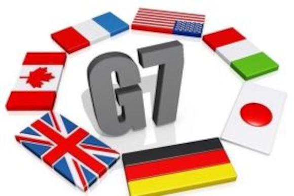 Путин – важный гость G7