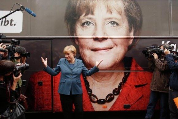 Кому в Германии жить хорошо?