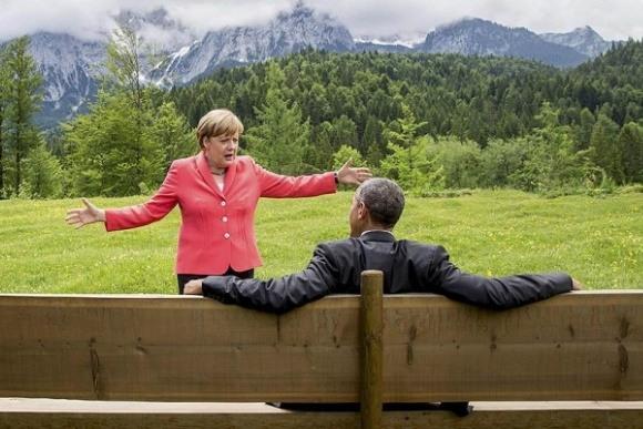 G7: санкции остались в силе