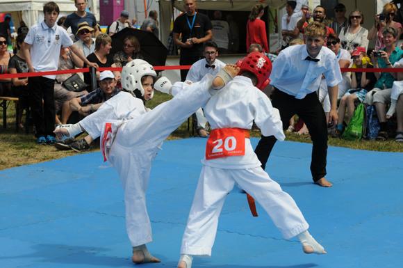 DRF-2015 Berlin: спортивные моменты фестиваля