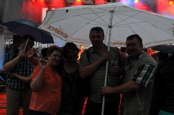 DRF-2015 Berlin: ночь русского рока