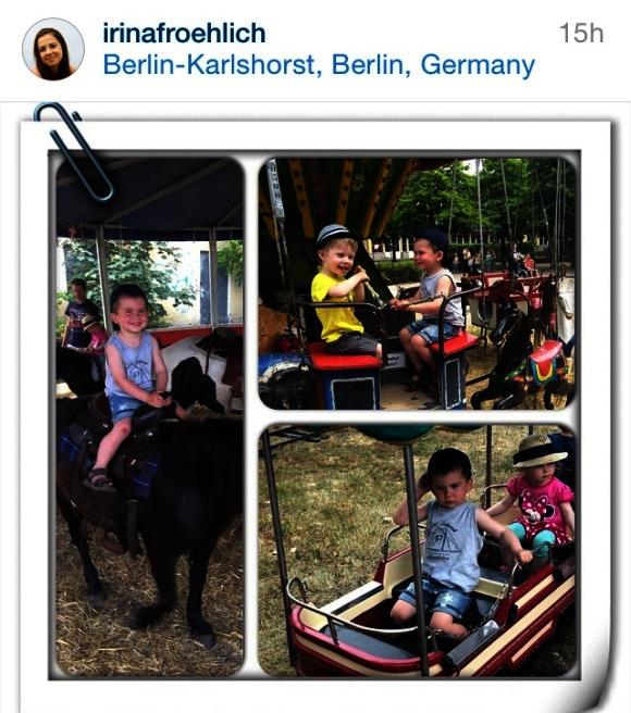 DRF-2015 Berlin: фестиваль глазами читателей