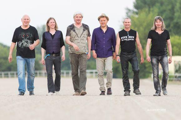 DRF-2015 Berlin: еще немного любимого Фестиваля!