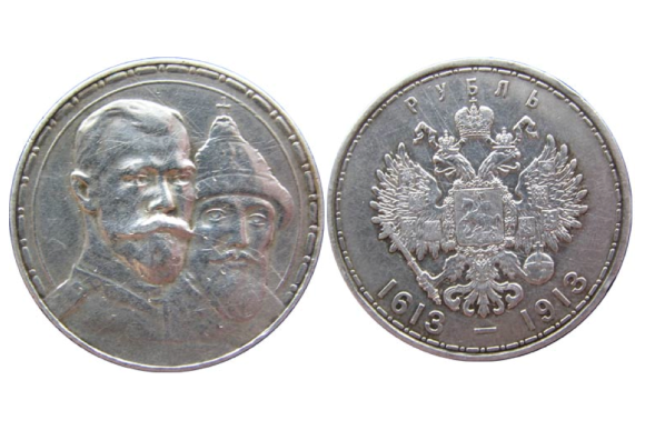 монеты в сша