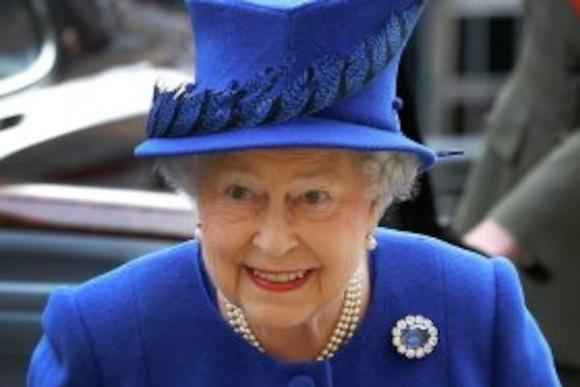 Елизавета II в Германии напомнила об опасности раскола Европы