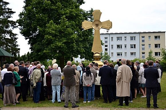 Свято-Георгиевский монастырь празднует 10-летний юбилей