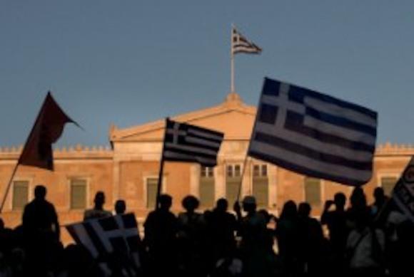 Греки сказали «нет»