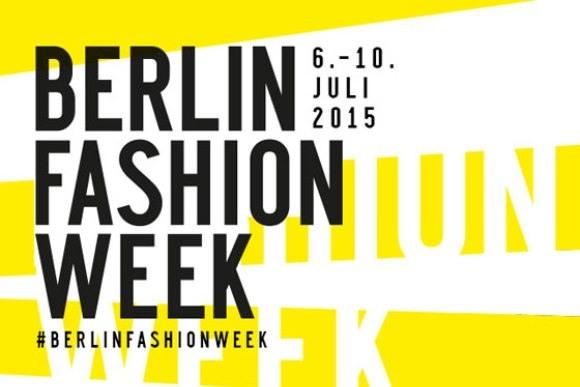 Берлинская Неделя Моды