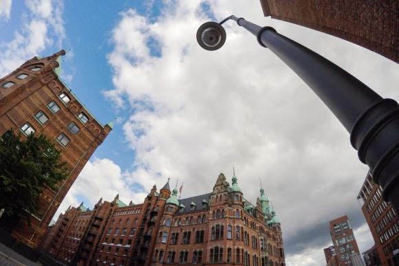 Гамбург: Шпайхерштадт попал в список Всемирного наследия Юнеско