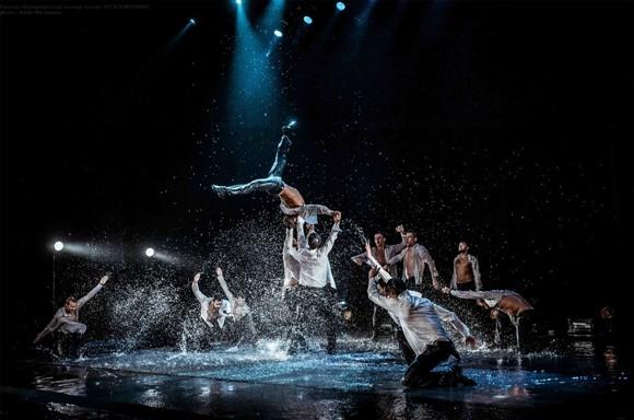 Театр танца «Искушение»: розыгрыш билетов