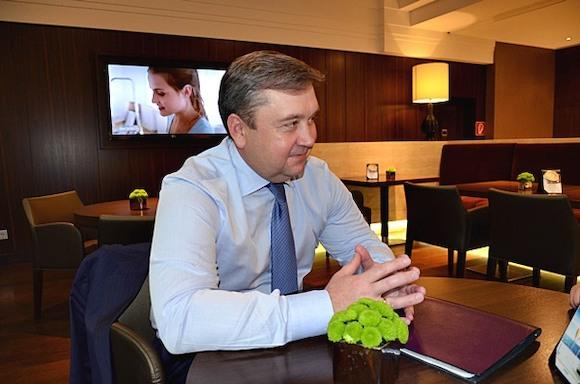 За партнёрство вне санкций и политики