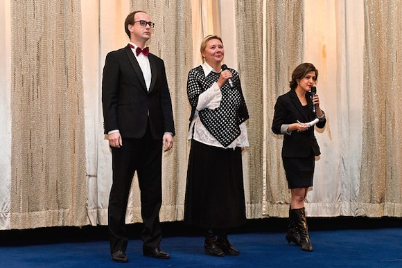 Russische Filmwoche Berlin: 7 дней российского кино