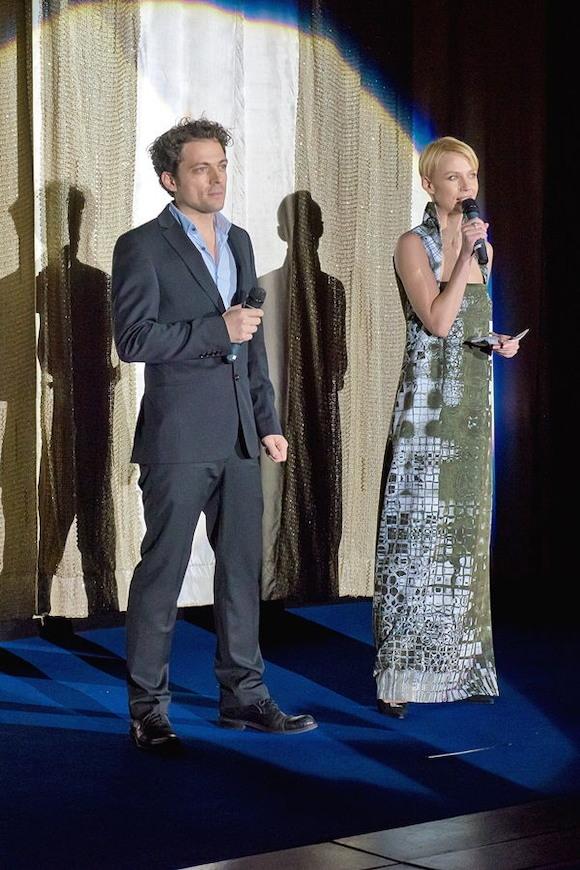 Russische Filmwoche Berlin: 7 дней российского кино в Берлине