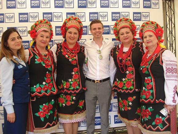 DRF-2016: Лица Германо-Российского фестиваля 2016