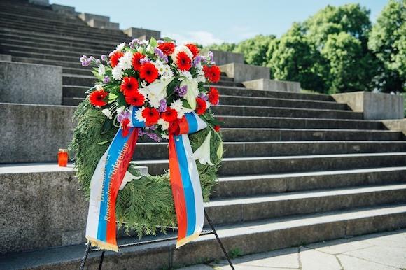 22 июня: 75 лет с начала войны