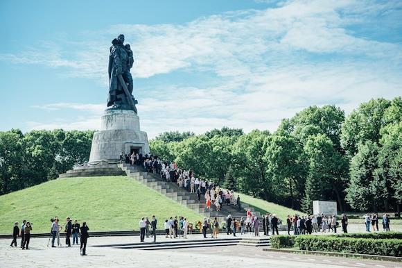 22 июня: Вечер памяти в Берлине