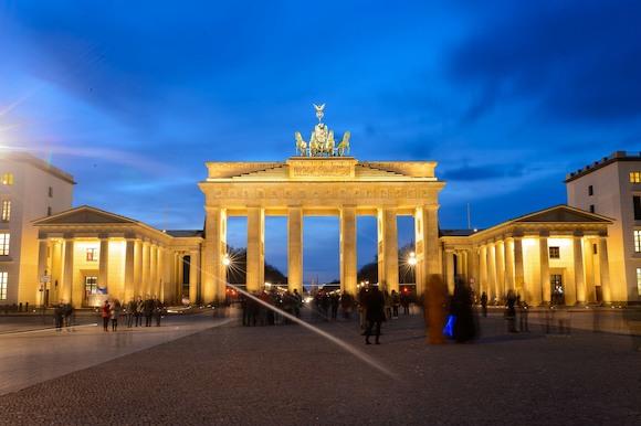 Германия: политики и журналисты под угрозой