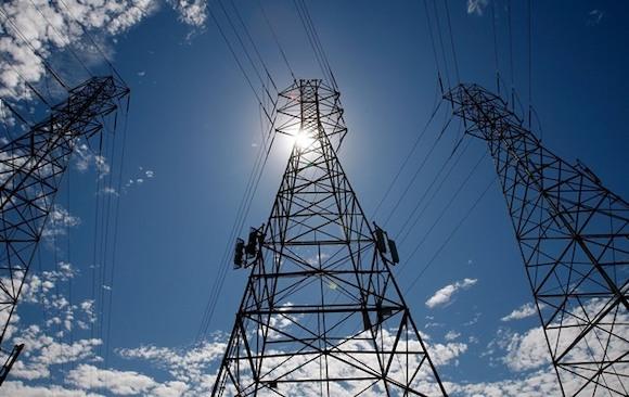 Зимой могут отключать электричество - Укрэнерго
