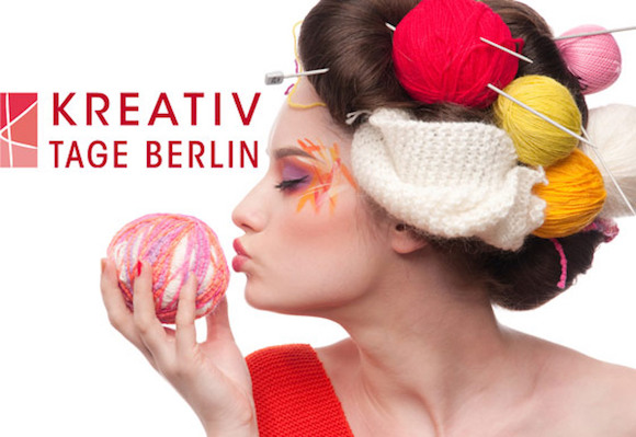 Берлин: ярмарка хобби и рукоделия