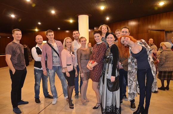 Сургут – Берлин: на театральной волне через 5.000 километров