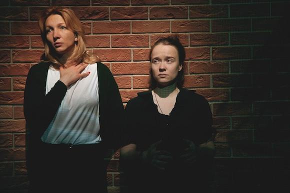 Современный российский театр в Берлине