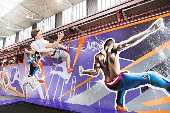 Германия: фитнесс для ленивых