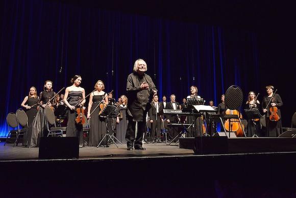 Культура строит мосты: в Берлине представили Духовную оперу «Христос» Антона Рубинштейна