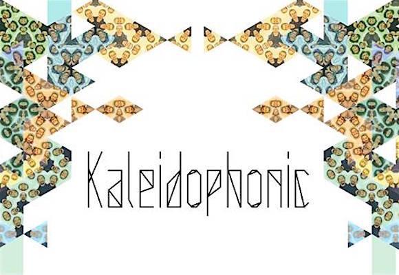 Kaleidophonic: грандиозное событие большого города