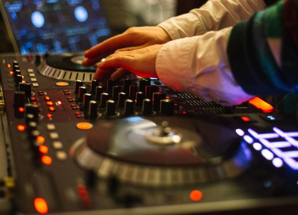 ZigelZigel Party: музыка в стиле «ajlülü»