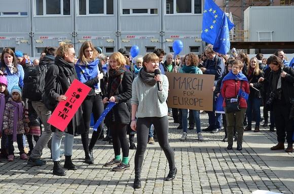 Будет ли Европа единой?