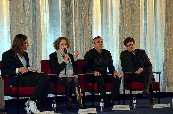 Ещё раз о Павленском: вся жизнь акция