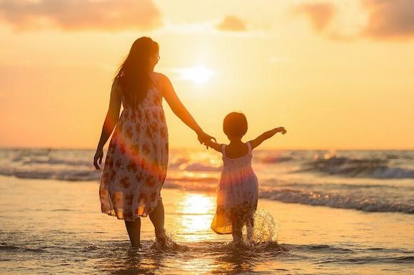 Путешествуйте с теми, кого вы любите больше всех!